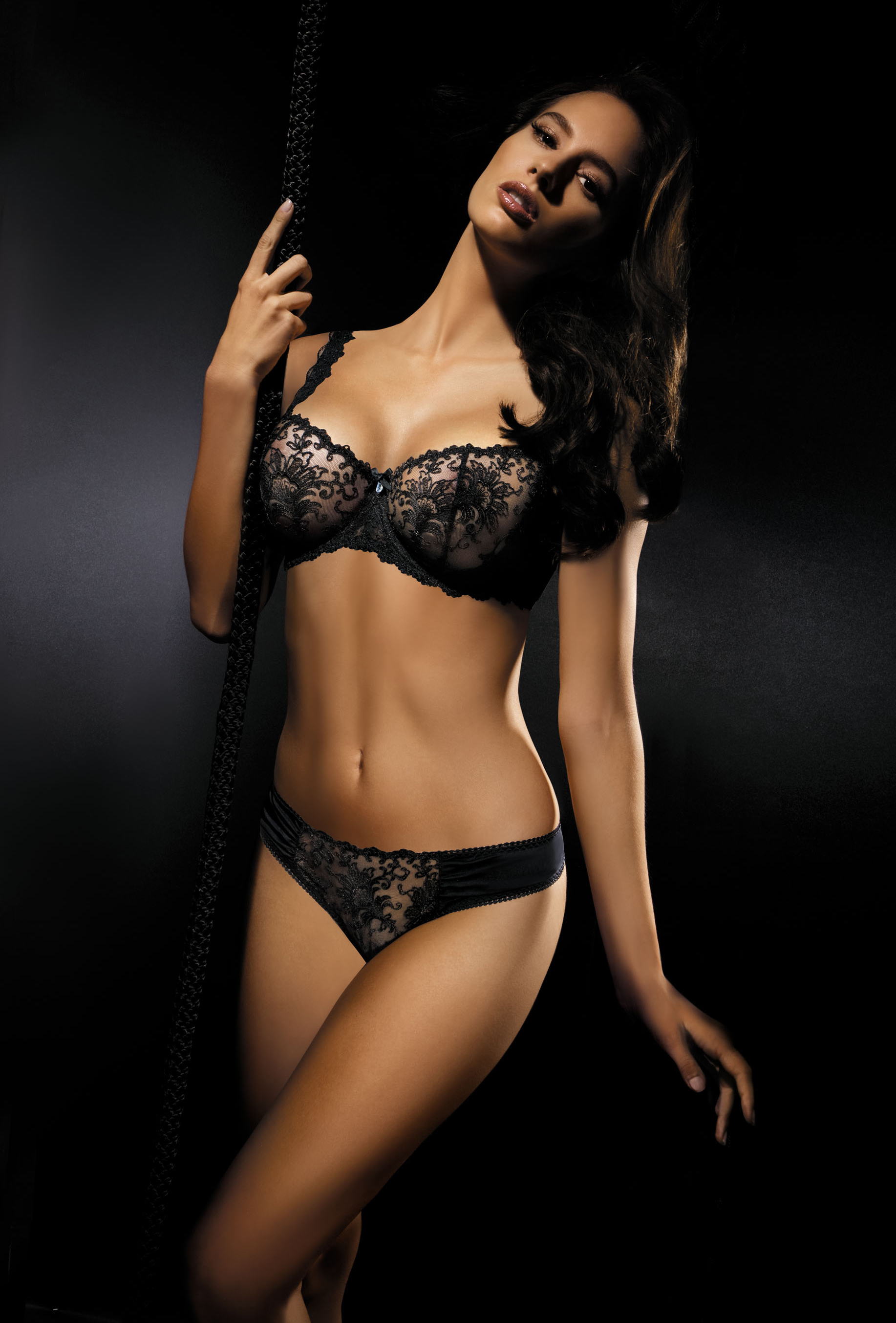 ab40534827e4f6 Biustonosz Le Vernis Romance S - VerBrasi.pl sklep internetowy z ...